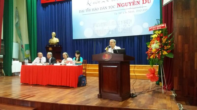 'Thấm thía nhiều hơn câu chữ của đại thi hào Nguyễn Du!' - ảnh 2