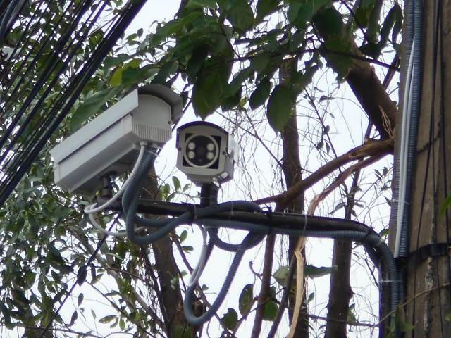 'Không nên quá kỳ vọng vào việc lắp đặt camera an ninh' - ảnh 8