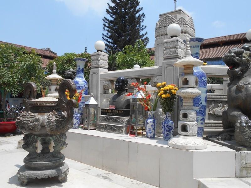 Hơn 120 tỉ đồng nâng cấp khu chợ sầm uất nhất Sài Gòn - ảnh 4