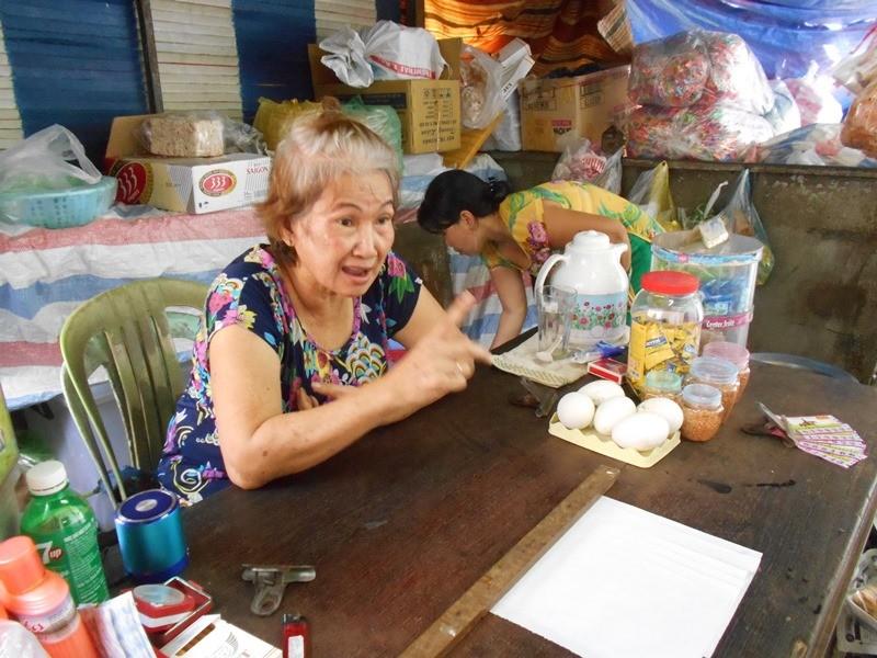 Hơn 120 tỉ đồng nâng cấp khu chợ sầm uất nhất Sài Gòn - ảnh 11