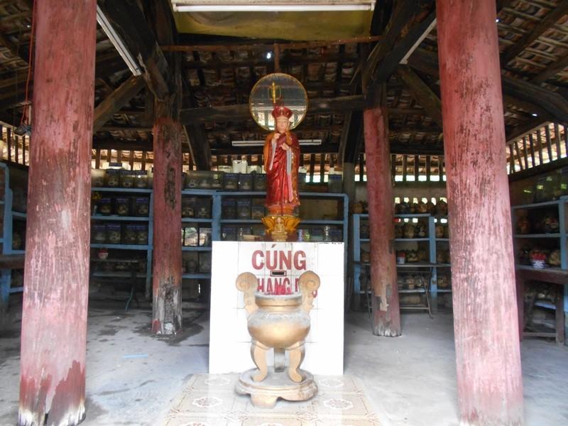 Trùng tu ngôi chùa cổ nhất Sài Gòn  - ảnh 6