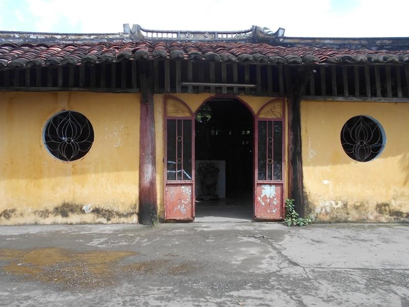 Trùng tu ngôi chùa cổ nhất Sài Gòn  - ảnh 7