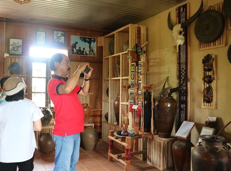Nhà thờ Ka Đơn lưu giữ nét văn hóa độc đáo người Chu Ru - ảnh 9