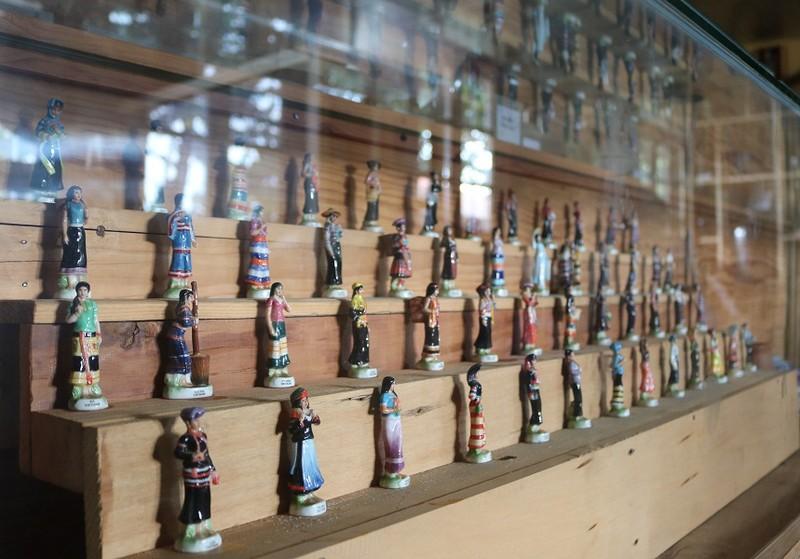 Nhà thờ Ka Đơn lưu giữ nét văn hóa độc đáo người Chu Ru - ảnh 11