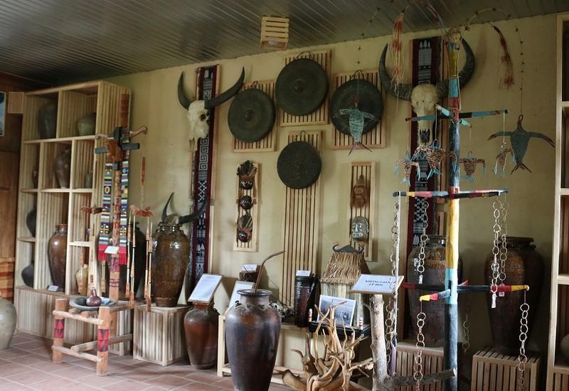 Nhà thờ Ka Đơn lưu giữ nét văn hóa độc đáo người Chu Ru - ảnh 7