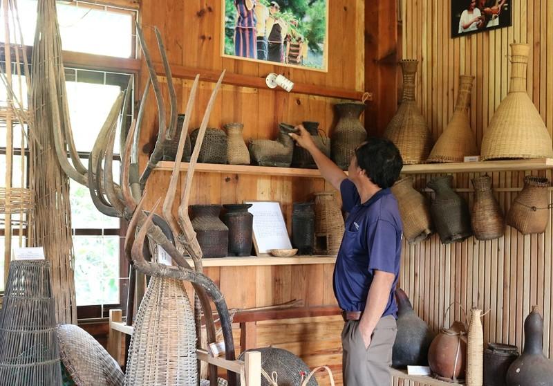 Nhà thờ Ka Đơn lưu giữ nét văn hóa độc đáo người Chu Ru - ảnh 17