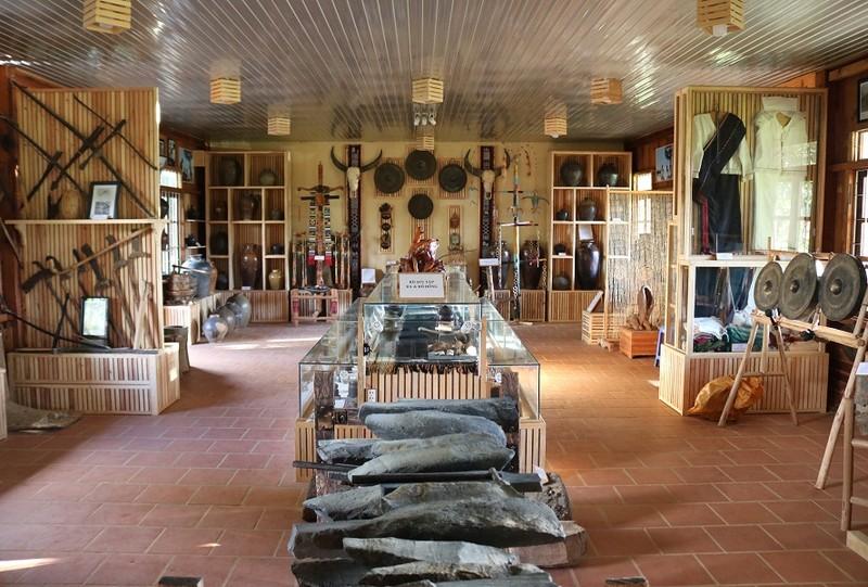 Nhà thờ Ka Đơn lưu giữ nét văn hóa độc đáo người Chu Ru - ảnh 5
