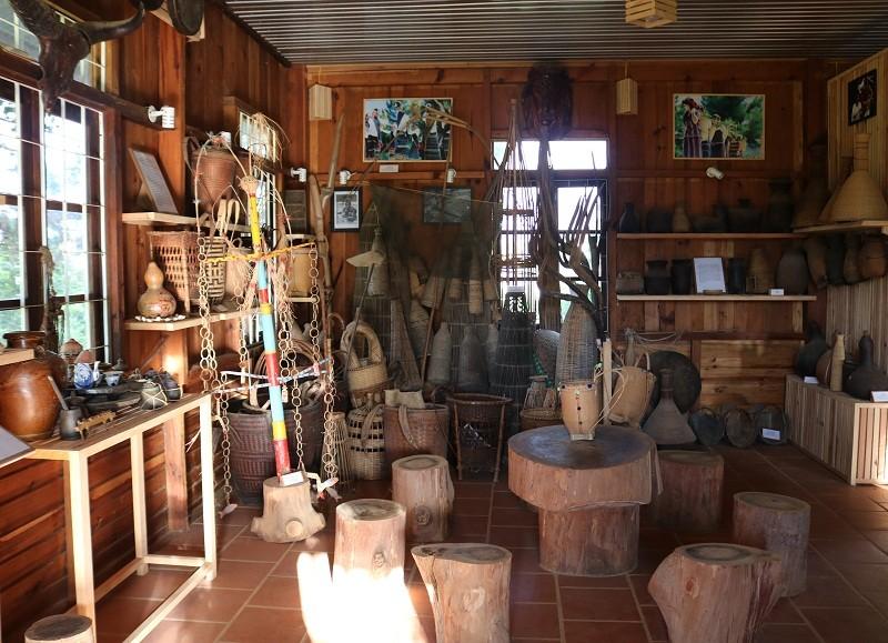 Nhà thờ Ka Đơn lưu giữ nét văn hóa độc đáo người Chu Ru - ảnh 6