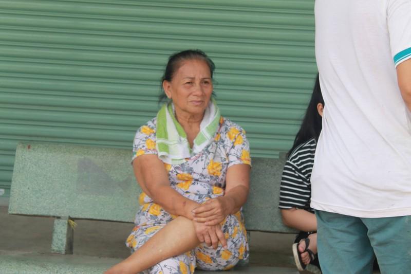 Sau vụ cháy đầu năm, người dân lao đao  - ảnh 4