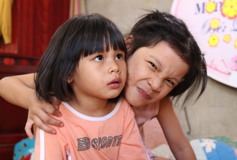 Cái Tết đoàn viên của 2 đứa trẻ bị trao nhầm - ảnh 14