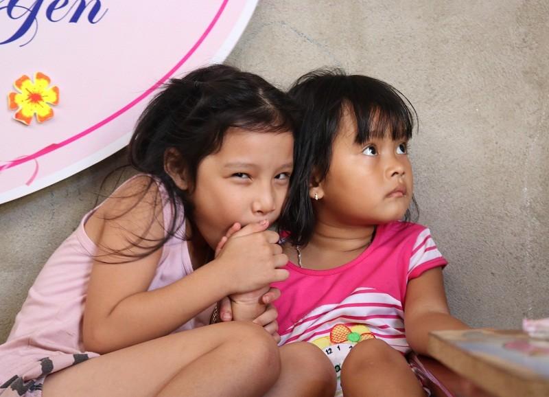 Cái Tết đoàn viên của 2 đứa trẻ bị trao nhầm - ảnh 15