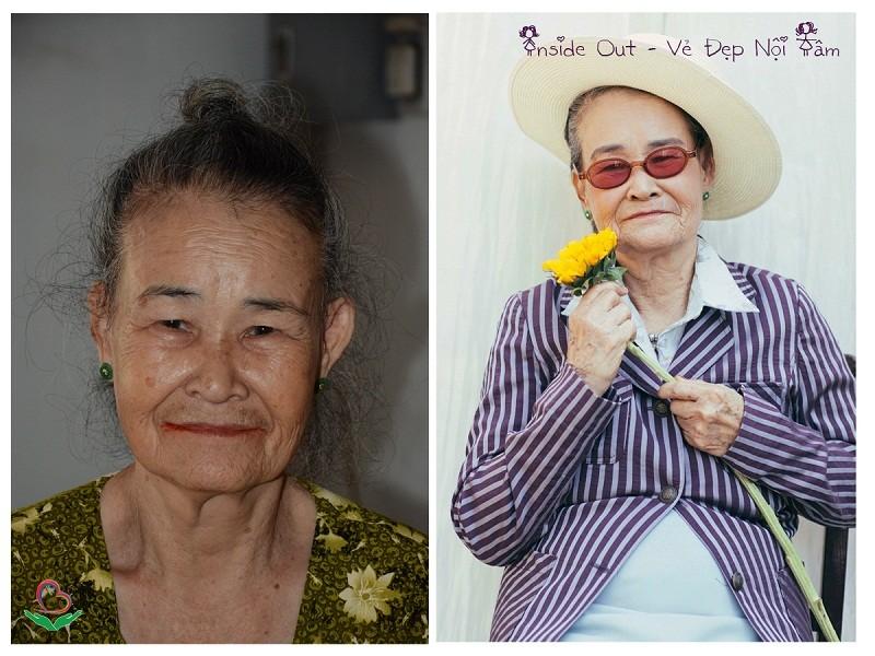 Ngắm các cụ bà ở viện dưỡng lão trình diễn thời trang - ảnh 22