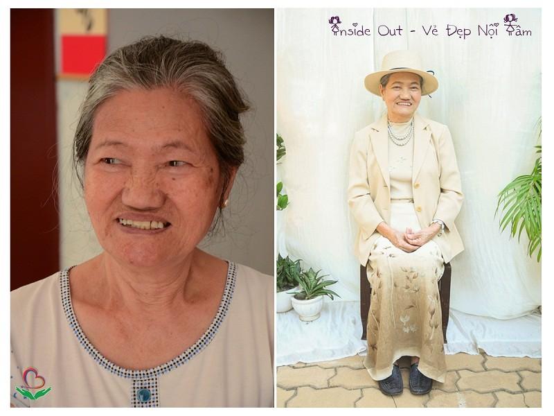 Ngắm các cụ bà ở viện dưỡng lão trình diễn thời trang - ảnh 21