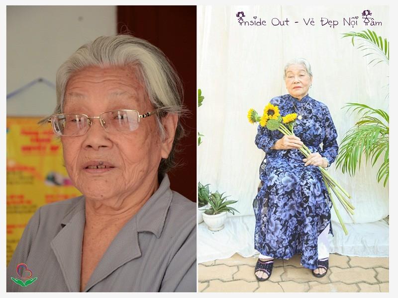 Ngắm các cụ bà ở viện dưỡng lão trình diễn thời trang - ảnh 24