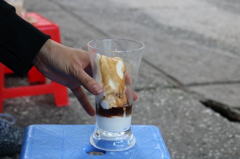 Đến Sữa tươi Mười uống sữa, ăn bánh từ 5 giờ sáng - ảnh 6