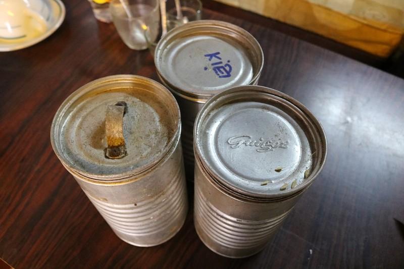 Khai trương quán cà phê Biệt động Sài Gòn - ảnh 19