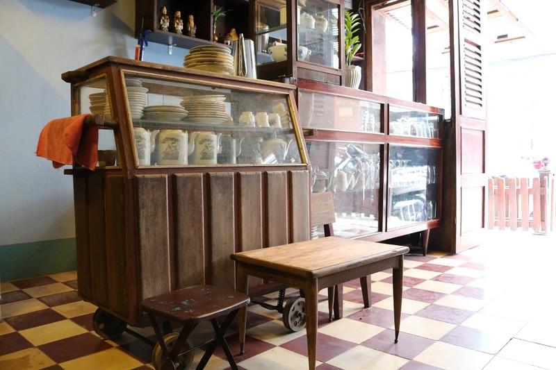 Khai trương quán cà phê Biệt động Sài Gòn - ảnh 26