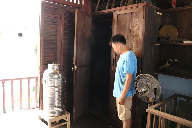 Khai trương quán cà phê Biệt động Sài Gòn - ảnh 22