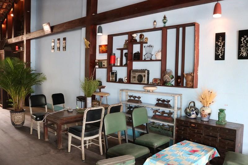Khai trương quán cà phê Biệt động Sài Gòn - ảnh 13