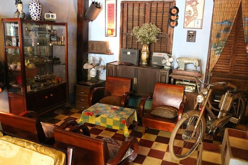 Khai trương quán cà phê Biệt động Sài Gòn - ảnh 6