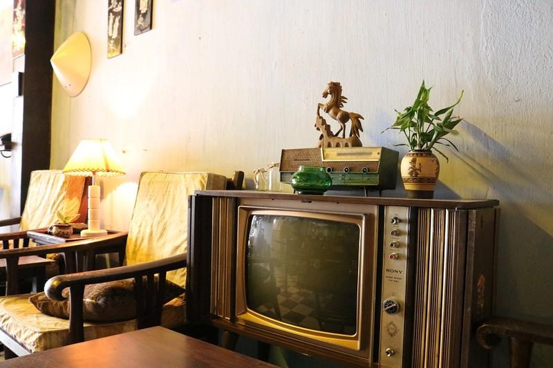 Khai trương quán cà phê Biệt động Sài Gòn - ảnh 8