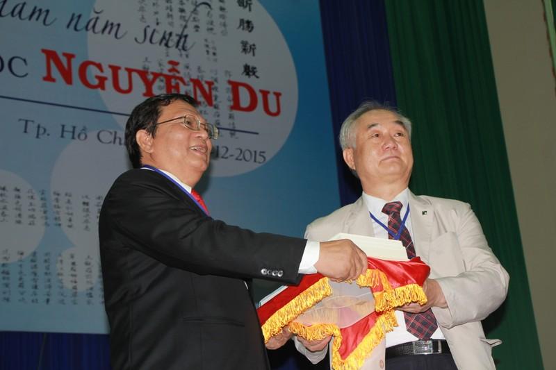 'Thấm thía nhiều hơn câu chữ của đại thi hào Nguyễn Du!' - ảnh 1