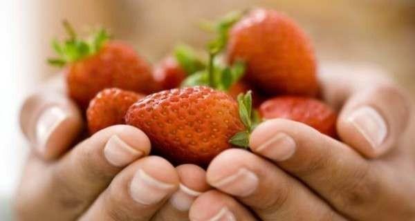7 loại thực phẩm phòng chống nếp nhăn cho da - ảnh 4