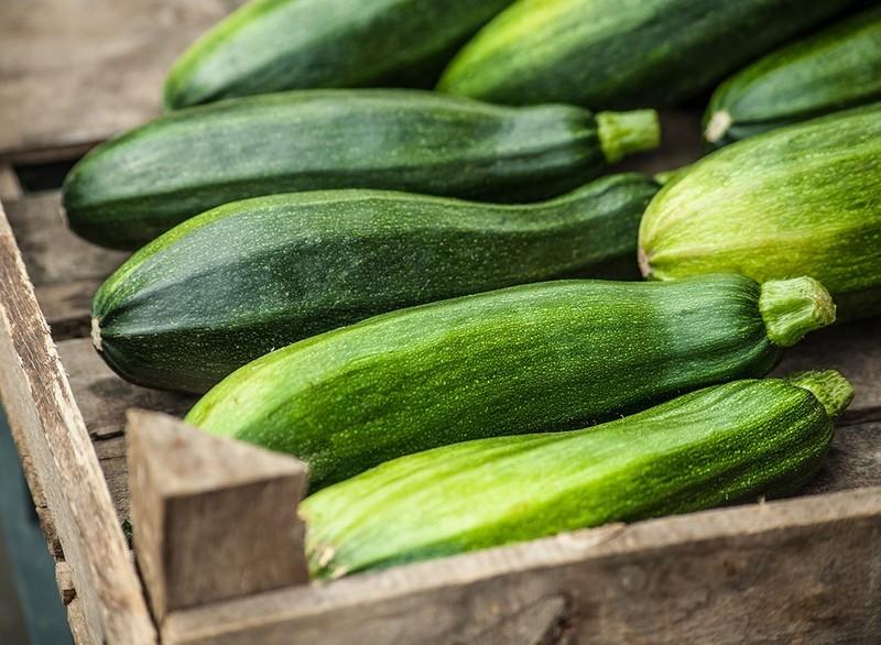 Ăn rau gì để giảm cân trong mùa hè - ảnh 6