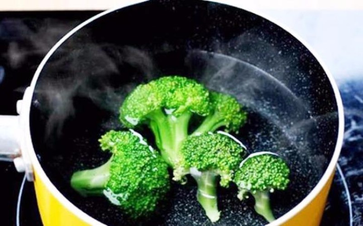Nấu nướng ảnh hưởng đến giá trị dinh dưỡng ra sao? - ảnh 1