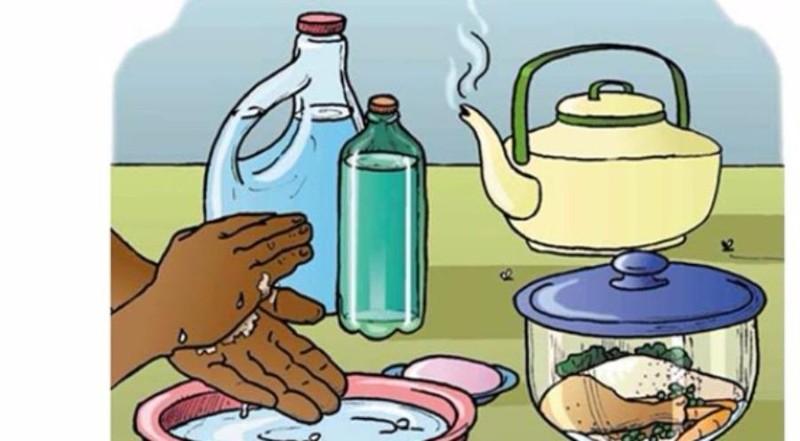 Cách phòng tránh ngộ độc thực phẩm ngày tết - ảnh 2