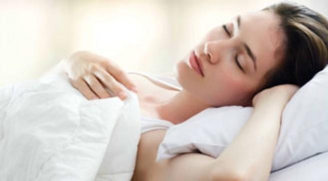 Cách khắc phục chứng ngủ ngáy - ảnh 2