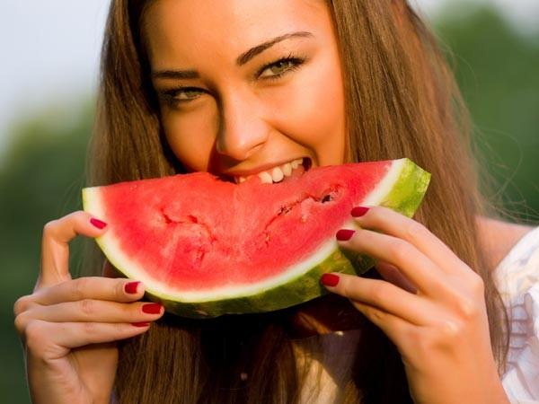 15 'siêu thực phẩm' bổ sung nước tốt nhất cho mùa hè - ảnh 1