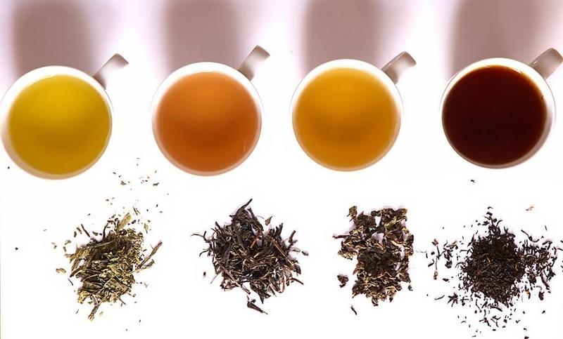 8 sai lầm phổ biến trong cách pha trà - ảnh 1