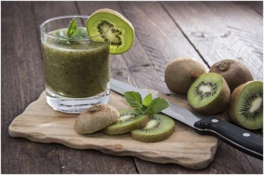 10 loại trái cây chống lão hóa hàng đầu - ảnh 1