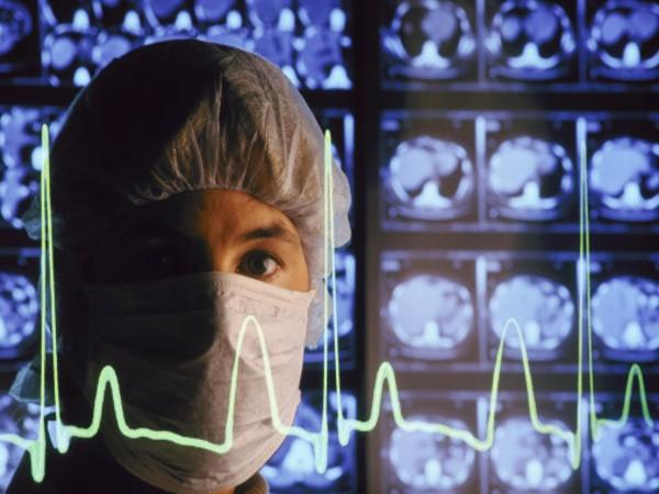 15 dấu hiệu sớm của bệnh Parkinson - ảnh 5