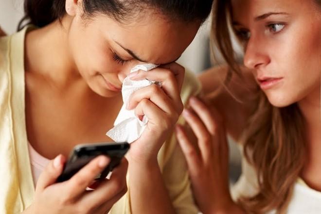 7 lợi ích bất ngờ khi khóc - ảnh 1