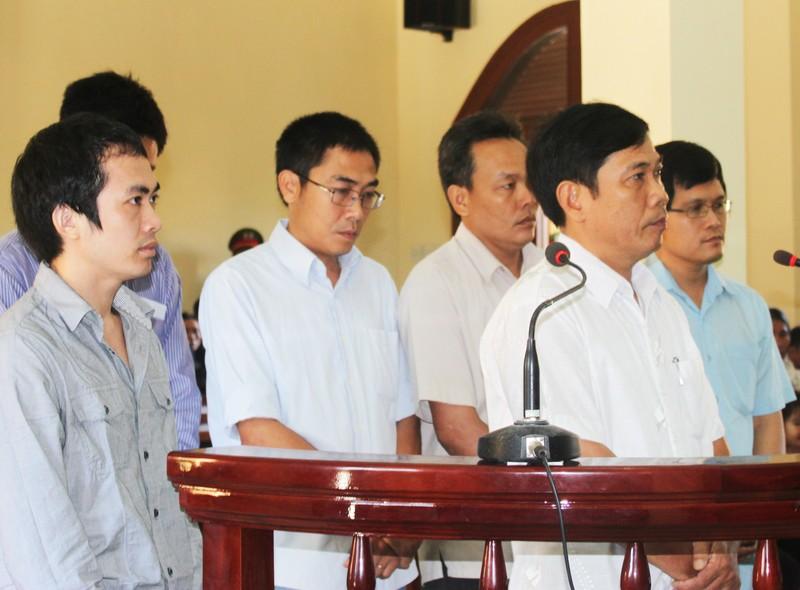 Thông tin mới nhất vụ 5 công an đánh chết nghi can ở Phú Yên - ảnh 2
