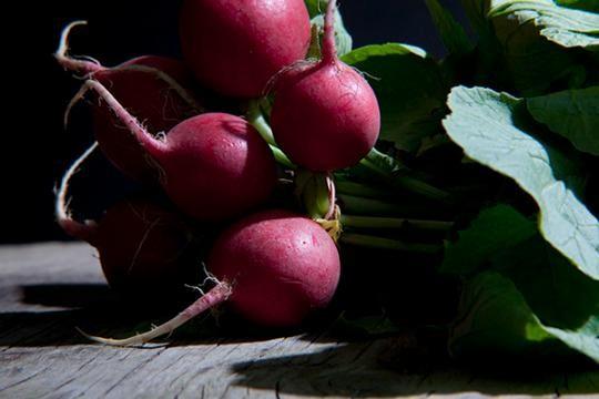 7 loại rau quả tăng cường sức sống cho cơ thể - ảnh 1