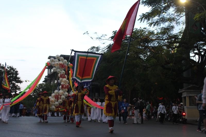 Trang trọng Lễ tế tổ bách nghệ Việt Nam - ảnh 7