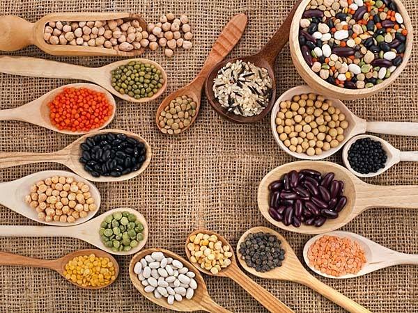 12 thực phẩm giúp no lâu, giảm cân hiệu quả - ảnh 2