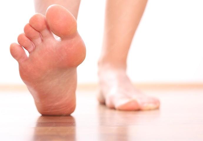 Bị đau thốn gót chân là bệnh gì? - ảnh 2