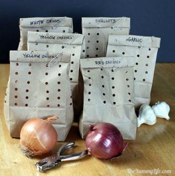 16 bí quyết giữ thực phẩm tươi lâu - ảnh 8