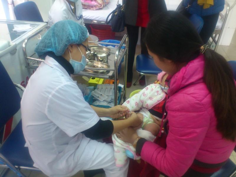 Đưa vaccine viêm não Nhật Bản vào chương trình tiêm chủng mở rộng trên cả nước - ảnh 1
