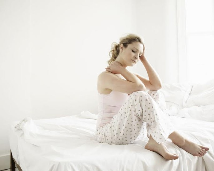 10 thói quen khiến hoocmon trở nên bất ổn - ảnh 3