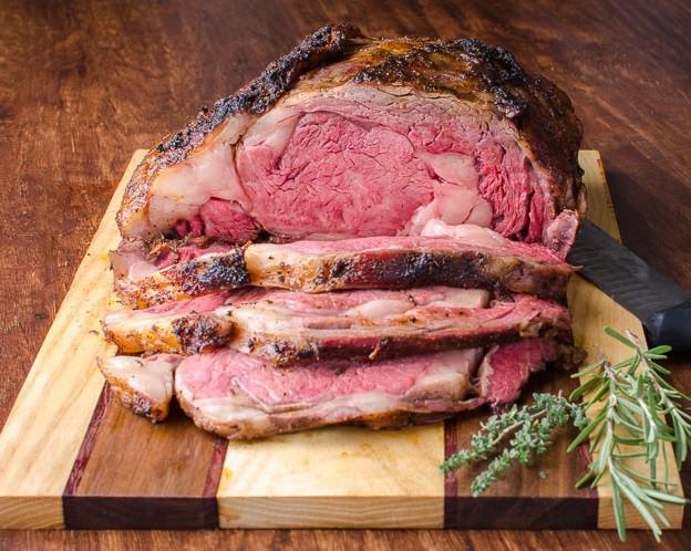 9 món nướng BBQ giúp phòng chống ung thư da - ảnh 4