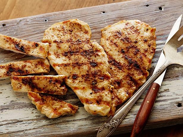 9 món nướng BBQ giúp phòng chống ung thư da - ảnh 2