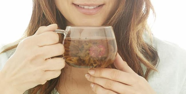 Những loại trà giúp giảm đau - ảnh 2