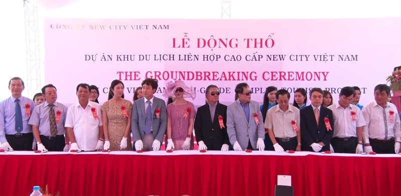 Tái khởi động một siêu dự án du lịch 'treo' 7 năm liền - ảnh 1