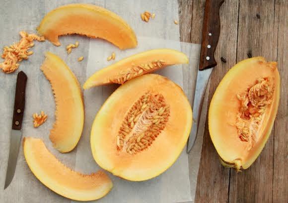 7 thực phẩm dinh dưỡng cao thường bị vứt bỏ - ảnh 1