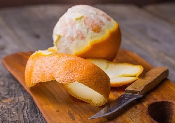 7 thực phẩm dinh dưỡng cao thường bị vứt bỏ - ảnh 6